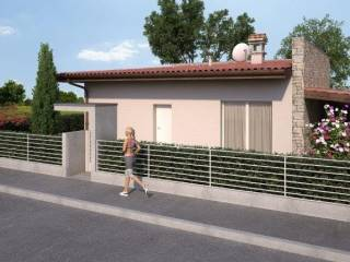 Foto - Villa unifamiliare via Brescia 9, Berlingo
