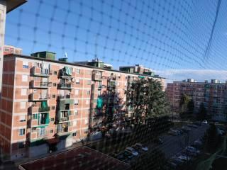 Foto - Trilocale via dei Salici 63, Quartiere Olmi, Milano