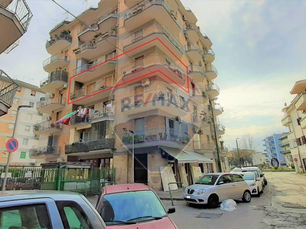 Che Tempo Fa A Casoria vendita appartamento casoria. trilocale in via nazario sauro
