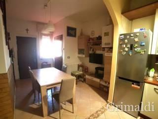 Photo - 3-room flat excellent condition, Castellazzo, Soriano, Cerello, Corbetta