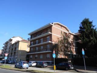 Foto - Trilocale Strada Carignano 31, Mercato - Santa Maria, Moncalieri
