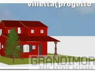 Foto - Terreno edificabile residenziale a Bosco Chiesanuova