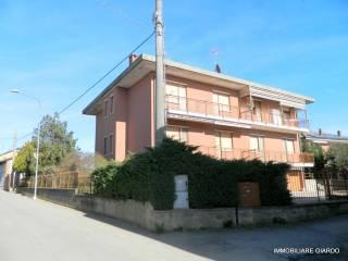 Foto - Quadrilocale via Principe di Piemonte 67, Buttigliera d'Asti