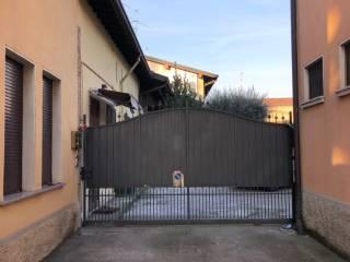 Foto - Trilocale via Torre, Castegnato