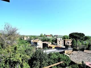Foto - Quadrilocale via Borgo Umberto I, Corchiano