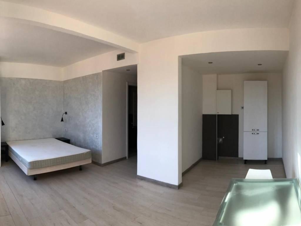 Arredo Completo Per Monolocale affitto appartamento padova. monolocale in piazza giuseppe