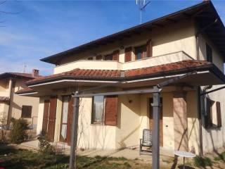 Foto - Villa unifamiliare, ottimo stato, 170 mq, Albaredo Arnaboldi