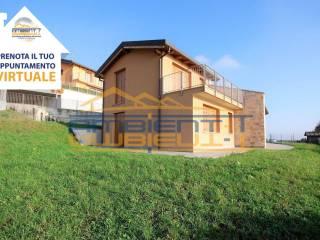Foto - Villa unifamiliare via Europa, Giovenzana, Colle Brianza