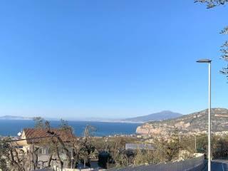 Foto - Trilocale via Nastro d'Argento, Colli Di Fontanelle, Sant'Agnello