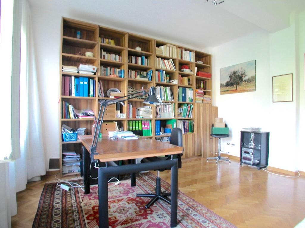 Spazio Vitale Studio Immobiliare vendita appartamento bologna. buono stato, primo piano