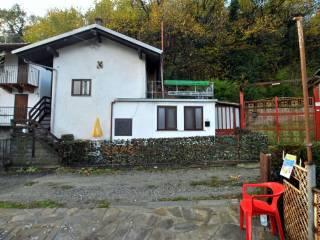 Foto - Terratetto unifamiliare borgata Granbosco 25, Piancopero, Villar Focchiardo
