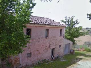 Foto - Rustico via San Cristoforo, Ostra