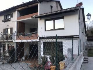 Foto - Villa bifamiliare via San Grato 13, Torre Canavese
