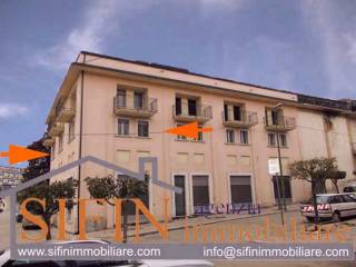 Foto - Appartamento via largo Mercato, Grottaminarda