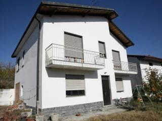 Foto - Terratetto unifamiliare 220 mq, buono stato, Gabiano