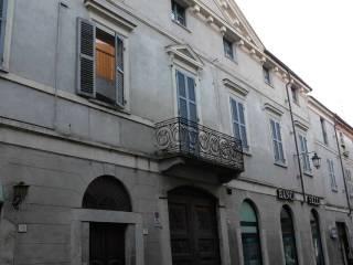 Foto - Appartamento ottimo stato, secondo piano, Crescentino