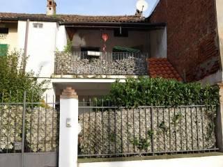 Foto - Terratetto unifamiliare 120 mq, buono stato, Fontanetto Po
