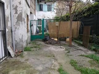 Foto - Terratetto unifamiliare 90 mq, buono stato, Fontanetto Po