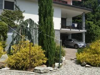 Foto - Villa unifamiliare via per Piazzola, Cernobbio