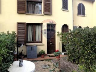 Foto - Villa a schiera 3 locali, ottimo stato, Montescudaio