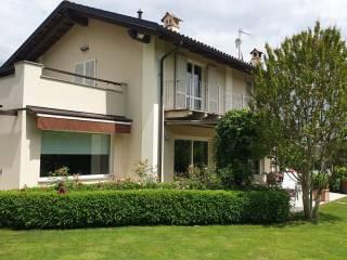 Foto - Villa unifamiliare via Ingegner Bertola 26A, Muzzano