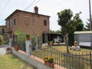 Foto - Einfamilienhaus 100 m², guter Zustand, Castiglione del Lago