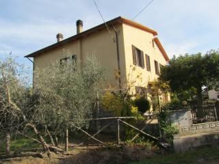 Foto - Einfamilienhaus Località Mecucciami 4, Castiglione del Lago
