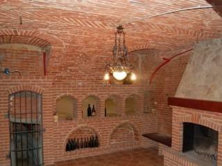 Foto - Terratetto unifamiliare 170 mq, buono stato, Altavilla Monferrato