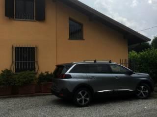 Foto - Villa bifamiliare, ottimo stato, 75 mq, Monte Marenzo