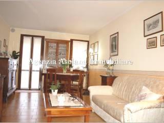 Photo - 4-room flat via Chiesa 25, Maser