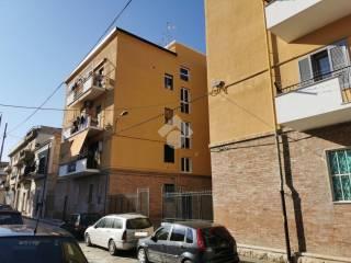 Foto - Trilocale via II Demartinis, Cerignola