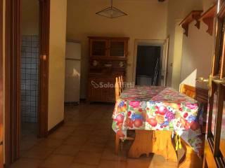 Foto - Terratetto unifamiliare 75 mq, buono stato, Trarivi, Montescudo - Montecolombo