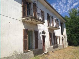 Foto - Casa colonica, buono stato, 300 mq, Cavatore