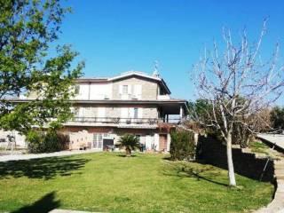 Foto - Villa bifamiliare via Custodi di Alveari, Cerveteri