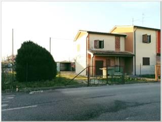 Foto - Villa a schiera via Borghetto, Urbana