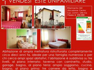 Foto - Villa unifamiliare viale Fiume, Semicentro, Este