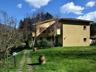 Foto - Villa bifamiliare, ottimo stato, 350 mq, Londa