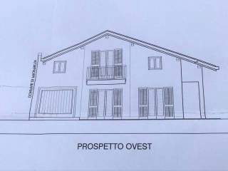 Foto - Villa unifamiliare via Santa Maria 48, Ferno