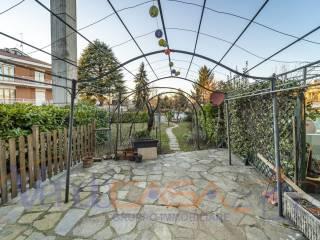 Foto - Villa a schiera Strada Rorine 84, Alba