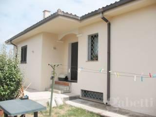 Foto - Villa unifamiliare via Siena, Sacra Famiglia, Bandinu, Olbia