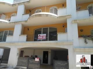 Foto - Villa a schiera via Brindisi, Casarano