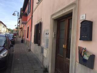 Foto - Bilocale via Giuseppe Garibaldi 46, Manziana