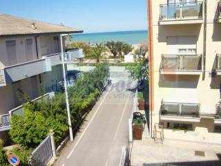 Photo - 3-room flat via Malta 3, Lungomare Marconi, Alba Adriatica