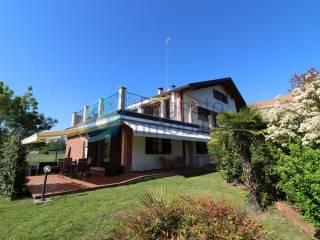 Foto - Villa unifamiliare via Fratelli Castaldi, Cureggio