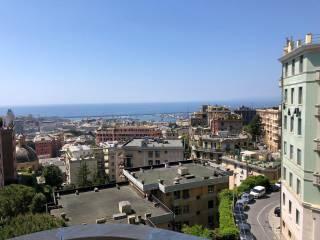 Foto - Appartamento via Federico Delpino, Castelletto, Genova