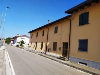 Foto - Villa a schiera via Ameglio Paviotti 5, Bicinicco