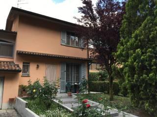 Foto - Villa bifamiliare, ottimo stato, 135 mq, Somaglia