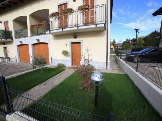 Foto - Villa bifamiliare via Tremoncino 9, Cassago Brianza