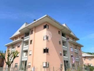 Фотография - Трехкомнатная квартира via Gerace, Centro città, Rieti