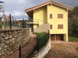 Foto - Trilocale nuovo, piano terra, San Zeno di Montagna